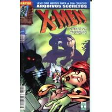 40018 X - Men 131 (1999) Editora Abril