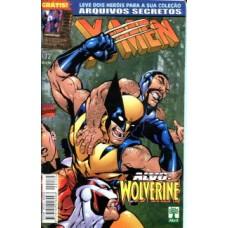 40019 X - Men 132 (1999) Editora Abril