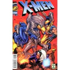 40020 X - Men 133 (1999) Editora Abril