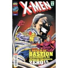 40021 X - Men 134 (1999) Editora Abril