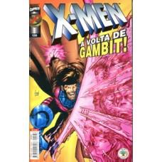 40023 X - Men 136 (2000) Editora Abril