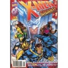 40032 X - Men Gigante 1 (1996) Editora Abril