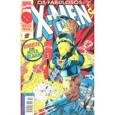 Os Fabulosos X - Men 2 (1996)