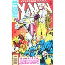Os Fabulosos X - Men 3 (1996)