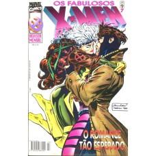 Os Fabulosos X - Men 7 (1996)