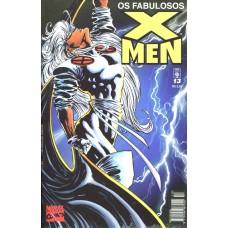 Os Fabulosos X - Men 13 (1997)
