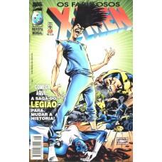 Os Fabulosos X - Men 16 (1997)