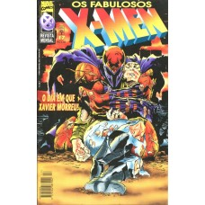 Os Fabulosos X - Men 17 (1997)