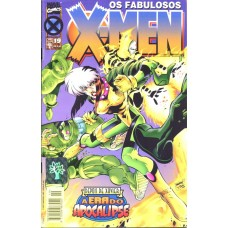 Os Fabulosos X - Men 19 (1997)