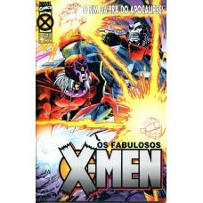 Os Fabulosos X - Men 22 (1997)