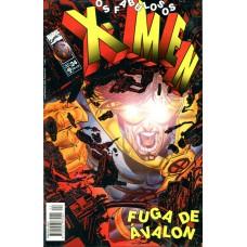 Os Fabulosos X - Men 24 (1997)