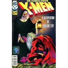 Os Fabulosos X - Men 26 (1998)