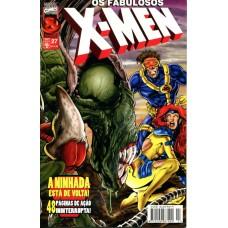 Os Fabulosos X - Men 27 (1998)