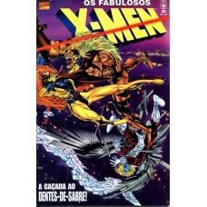 Os Fabulosos X - Men 29 (1998)