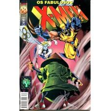 Os Fabulosos X - Men 30 (1998)