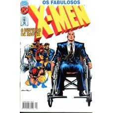 Os Fabulosos X - Men 35 (1998)