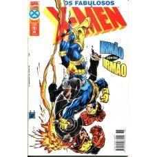 Os Fabulosos X - Men 36 (1998)