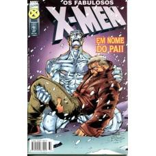 Os Fabulosos X - Men 37 (1999)