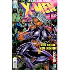 Os Fabulosos X - Men 38 (1999)