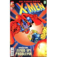 Os Fabulosos X - Men 39 (1999)