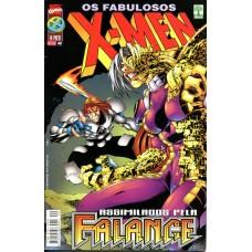 Os Fabulosos X - Men 40 (1999)