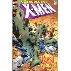 Os Fabulosos X - Men 41 (1999)