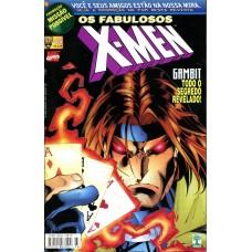 Os Fabulosos X - Men 43 (1999)