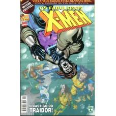 Os Fabulosos X - Men 44 (1999)
