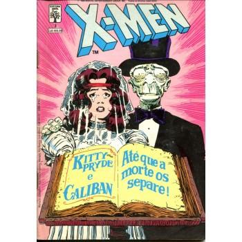 X - Men 3 (1989)