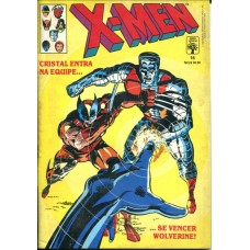 X - Men 16 (1990)