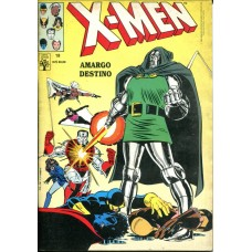 X - Men 18 (1990)