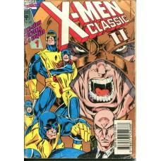 X - Men Classic II 1 (1995)