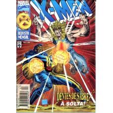 X - Men 97 (1996)