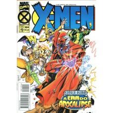 X - Men 104 (1997)