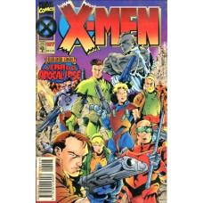 X - Men 107 (1997)