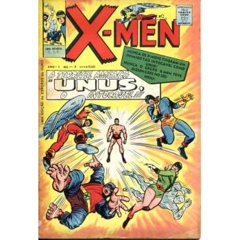 X - Men 2 (1969)