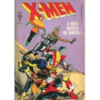 X - Men 1 (1988)