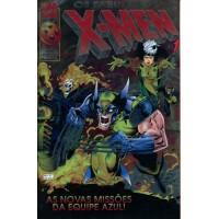 Os Fabulosos X - Men 1 (1996)