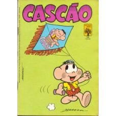 34825 Cascão 50 (1984) Editora Abril