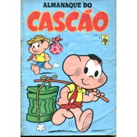 Almanaque do Cascão 3 (1980)