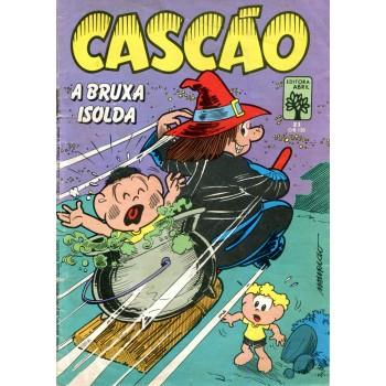 Cascão 21 (1983)