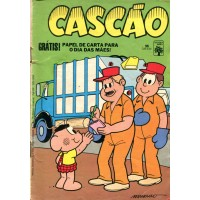 Cascão 96 (1986)