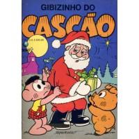 Gibizinho do Cascão 26 (1992)