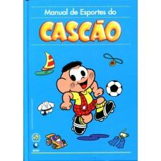 Manual de Esportes do Cascão  (2001)