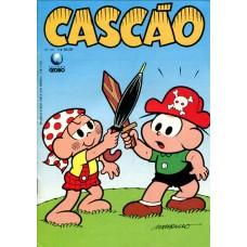 Cascão 101 (1990)
