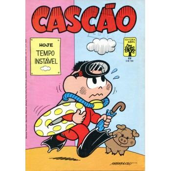 Cascão 22 (1983)