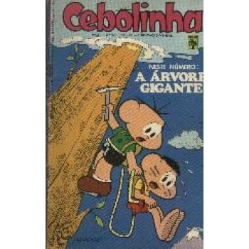 25887 Cebolinha 13 (1974) Editora Abril
