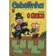 25912 Cebolinha 47 (1976) Editora Abril