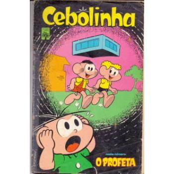 34882 Cebolinha 63 (1978) Editora Abril