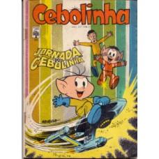 34884 Cebolinha 90 (1980) Editora Abril